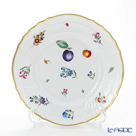 リチャードジノリ (Richard Ginori) ヴァルドルチャ プレート 22cm リチャード・ジノリ 皿 お皿 食器 ブランド 結婚祝い 内祝い