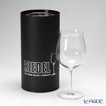 (訳ありセール 格安) リーデル 国内正規総代理店アイテム RIEDEL ワイングラス 赤ワイン ギフト 食器 ブランド 結婚祝い 16 1脚 グラン 4400 ブルゴーニュ 内祝い ソムリエ クリュ