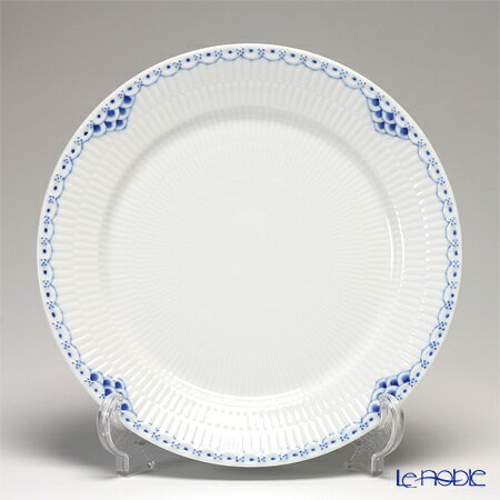 ロイヤルコペンハーゲン Royal Copenhagen 北欧 プリンセス ブルー プレート 皿 お皿 1017273 結婚祝い 推奨 1104627 与え ブランド 食器 27cm 内祝い フラット
