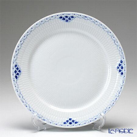 ロイヤルコペンハーゲン Royal 驚きの価格が実現 Copenhagen 北欧 プリンセス ブルー プレート 皿 お皿 食器 ブランド フラット 1104625 内祝い 25cm 在庫あり 結婚祝い 1017272
