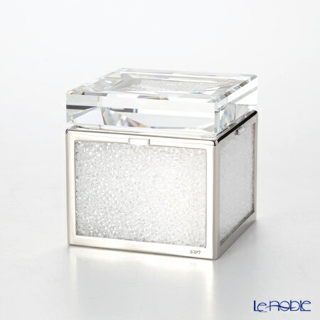 スワロフスキー Crystalline 宝箱 SWV5-136-899【楽ギフ_包装選択】