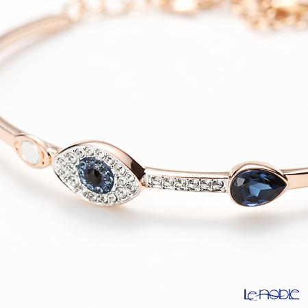 b870269e7 Evil Eye Bracelet Swarovski Crystals - Bracelet Photos Onneyuonsen.Com