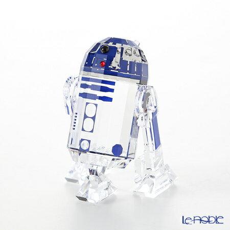 スワロフスキー STAR WARS R2-D2 SWV5-301-533 17AW【楽ギフ_包装選択】 Swarovski バレンタイン ホワイトデー 新生活 フィギュリン 置物 オブジェ インテリア