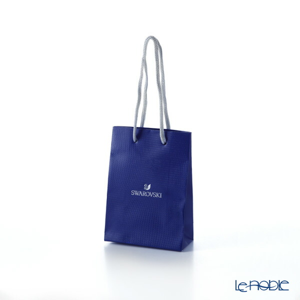 076c13daf53 Swarovski shopping bag (paper sack) XS size (I wait for vertical 14.5*