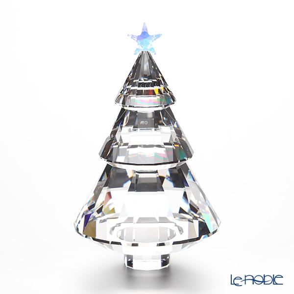 スワロフスキー クリスマスツリー SWV5-286-388 18AW【楽ギフ_包装選択】 Swarovski 母の日 新生活 置物 オブジェ インテリア