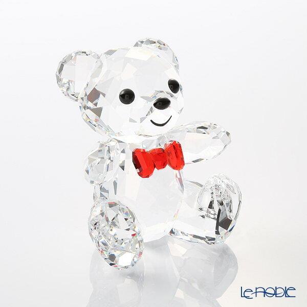 スワロフスキー Kris Bear I AM BIG NOW SWV5-301-573 18SS Swarovski クリスベア 置物 オブジェ フィギュリン インテリア