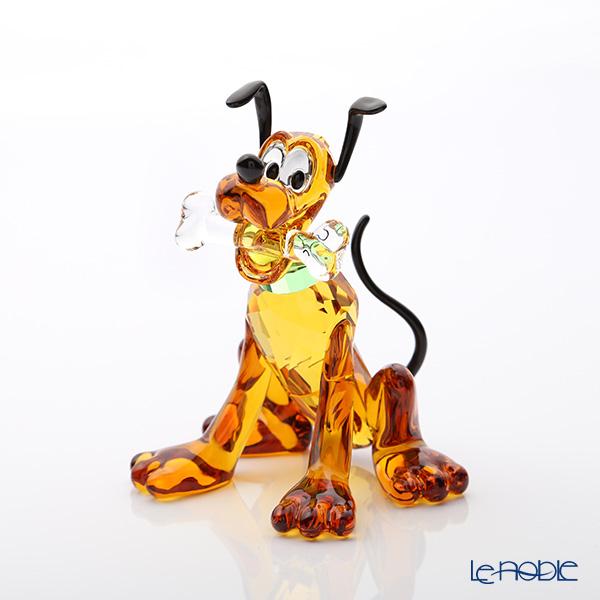 スワロフスキー プルート SWV5-301-577 18SS Swarovski Disney ディズニー 置物 オブジェ フィギュリン インテリア