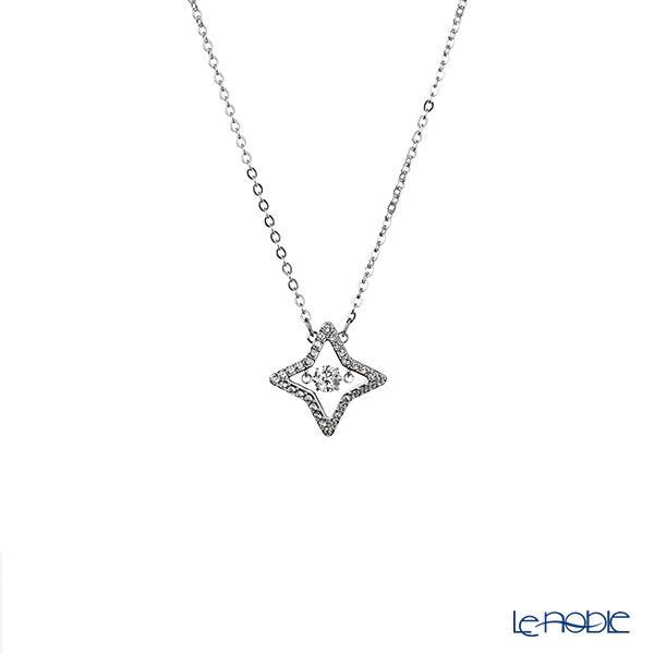 7b5afebd122b9 Swarovski pendant sparkling dance Small star SW5349654 17AW Swarovski  necklace party