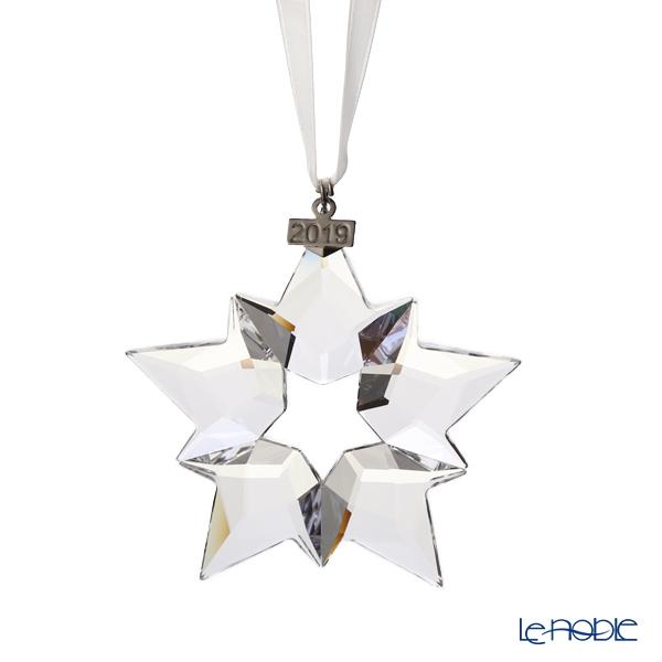 スワロフスキー クリスマスオーナメント SWV5-427-990 19SS(2019年度限定生産品) Swarovski 飾り 装飾