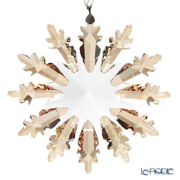 スワロフスキー ウィンタースター オーナメント SWV5-464-857 19AW トード・ボーンチェデザイン Swarovski クリスマス 飾り 装飾