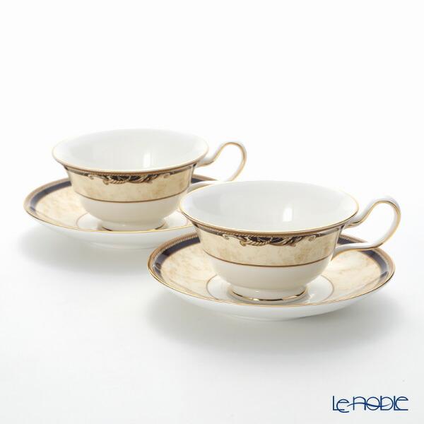 ウェッジウッド (Wedgwood) コーヌコピア ティーカップ&ソーサー(ピオニー) ペア 【ブランドボックス付】 ウエッジウッド 結婚祝い 内祝い お祝い おしゃれ かわいい 食器