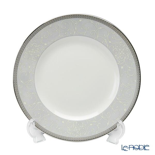 ウエッジウッド Wedgwood 結婚祝い 内祝い お祝い セレスティアル 25%OFF 特価品コーナー☆ プラチナ プレート ウェッジウッド ブランド お皿 20cm 食器 アクセント 皿
