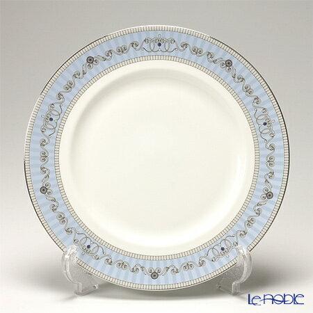 ウエッジウッド Wedgwood 結婚祝い 通常便なら送料無料 内祝い お祝い アレクサンドラ プレート 皿 贈呈 食器 ブランド お皿 ウェッジウッド 27cm