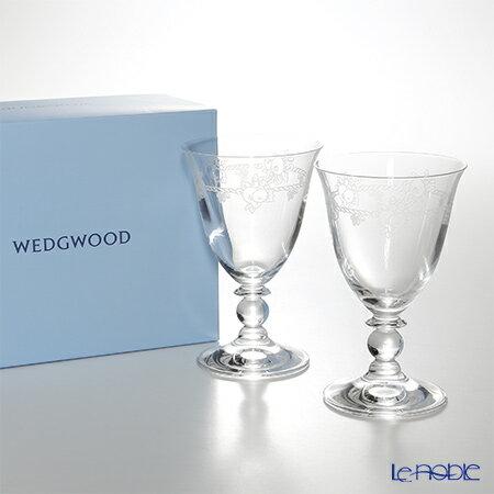 ウエッジウッド Wedgwood 結婚祝い 内祝い ファッション通販 お祝い フェスティビティ グラス ワイングラス 兼用 あす楽 ブランド 食器 200cc クリスタル ウェッジウッド ギフト ワイン ディスカウント ペア