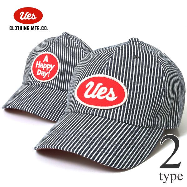 87a88543addaf lea-rare  UES Cap Wes Hickory Cap 82 HC baseball cap casual ...