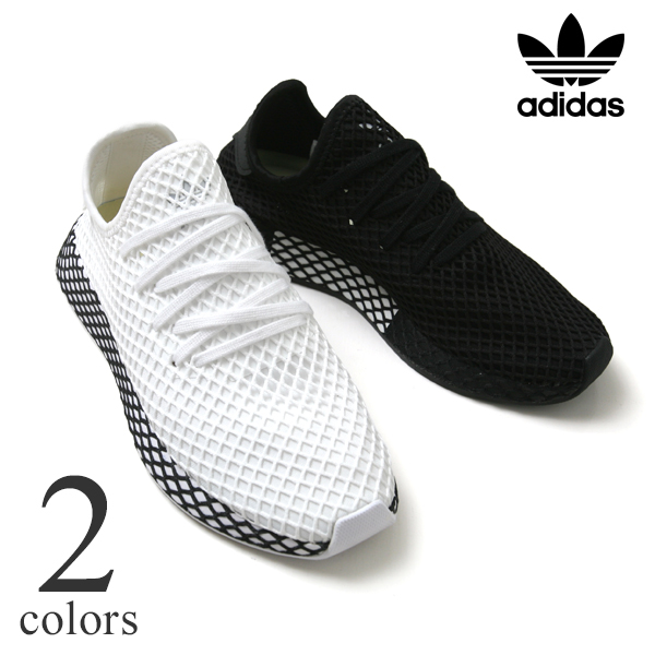 f3702a78d8cb1 adidas originals Adidas originals DEERUPT RUNNER ディーラプト B41767 B41768