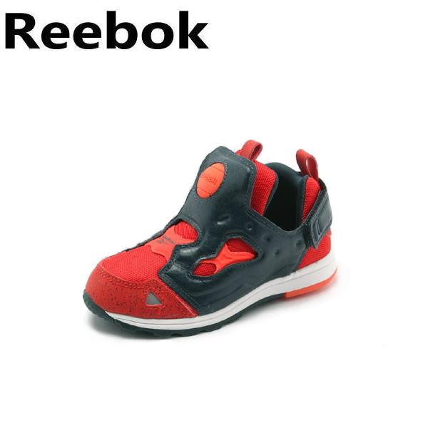 a93765f41c449a Classic PUMP FURY kids model. Color colorful cute! will firmly hold the  heel