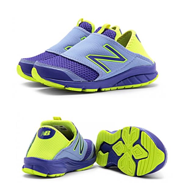 nouveau produit 09b13 f37ba There is the child half size of the New Balance 150 New Balance K150S kids  Jr. child shoes boy woman●