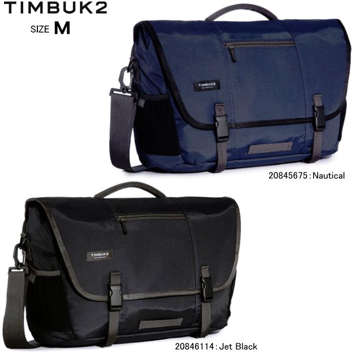 ティンバックツー TIMBUK2 メッセンジャーバッグ COMMUTEMESSENGER M 20845675/20846114 Mサイズ