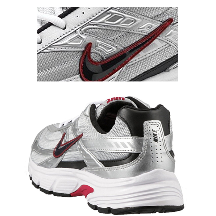 428aa5b510bae Running shoes superior in cushion characteristics developed as entry model  of running and the walking. It is the moment when the small embroidered  design in ...