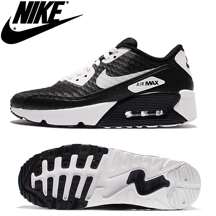Kie Ney AMAX 90 ultra 2.0 BR breeze Lady's sneakers NIKE AIR MAX 90 ULTRA 2.0 BR 881,925 001●