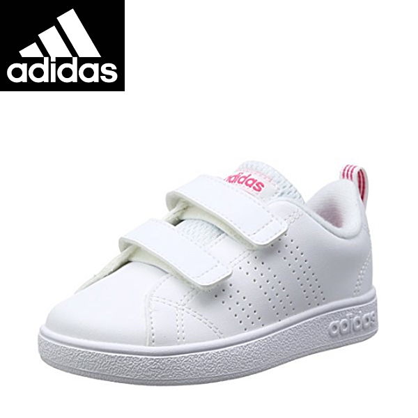 Adidas baby shoes sneakers bulk Lean 2 VALCLEAN2 CMF INF BB9980 baby shoes●
