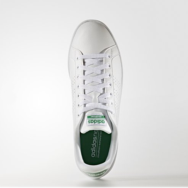 uk availability 9e905 00462 Adidas adidas men sneakers AW3914 cloud form bulk Lean adidas neo CLOUDFOAM  VALCLEAN white running shoes○