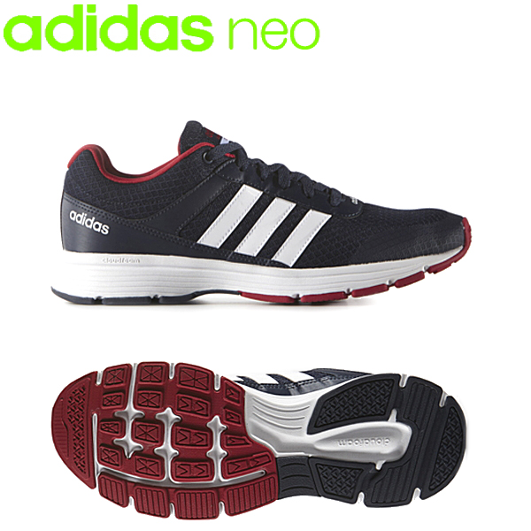 Adidas adidas men sneakers AQ1345 cloud form VS city CLOUDFOAM VSCITY adidas neo running shoes men sneakers?