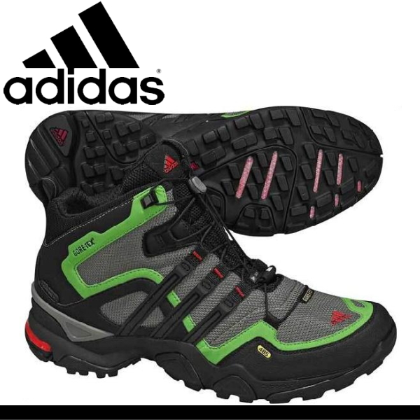 Gtx Hiking U44055 Gore Fm Sneakers Jogging Trail Mid Men's Running Fast Terrex Tex Telex X Goretex Adidas Shoes Outdoor UzMpVqS