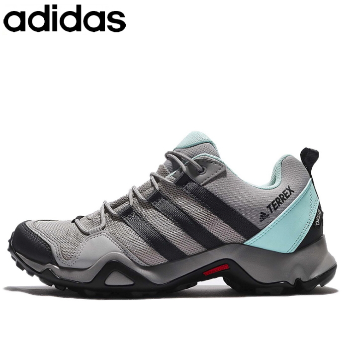 Adidas Lady's sneakers adidas TERREX AX2R GTX W BY8768 trekking shoes