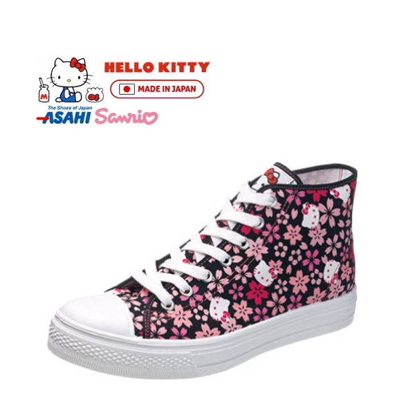 Fashion week Kitty hello shoes for girls