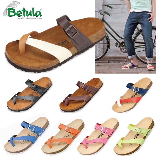 4ffbe6fcfe6ae Select shop Lab of shoes  Betula Sandals Betula Meer Betula MIA ...