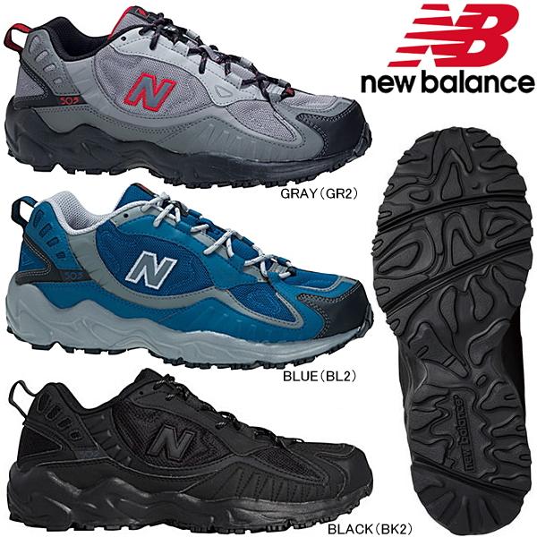 4136ab4e9b1c0 Department of outdoor men's New Balance new balance MT503 trail running  shoes-new balance NewBalance ...