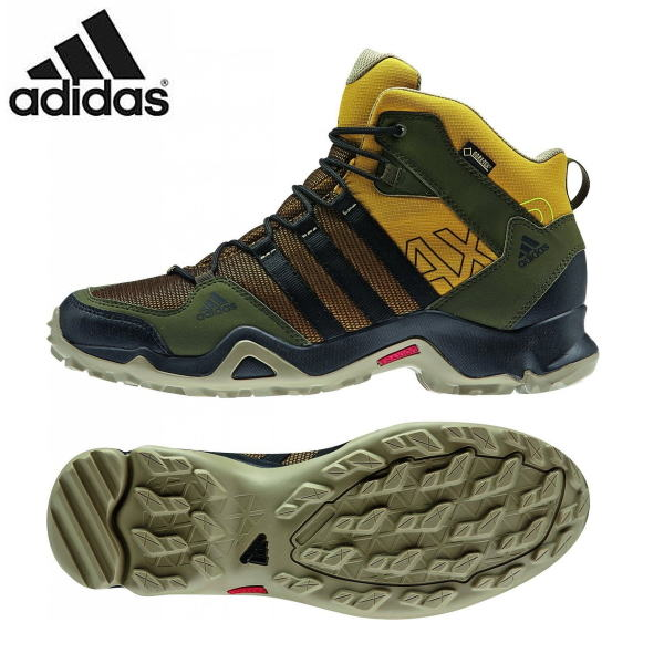 hot sales 05c8e b12f6 Adidas adidas AX2 MID GTX B33133 men s outdoor trekking shoes men s  sneakers adidas adidas-adidas adidas