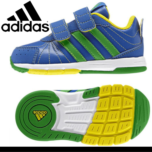 adidas baby boys shoes
