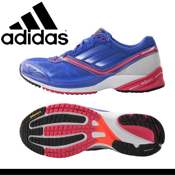 Adidas sneakers shoes women s-adizero tempo adidas ADIZERO TEMPO 5 W G60165  jogging women s shoes shoes ladies sneaker shoes- 80fde6456381
