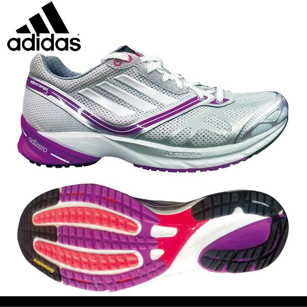 阿迪达斯运动鞋鞋女子 adizero 节奏阿迪达斯 ADIZERO 节奏 5 W G63885 女鞋跑步鞋女士运动鞋鞋-