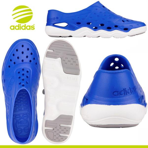 男子的女子的阿迪达斯水鞋运动鞋椰子灯休闲adidas LITE LEISURE拖鞋阿迪达斯sandal sneaker ●