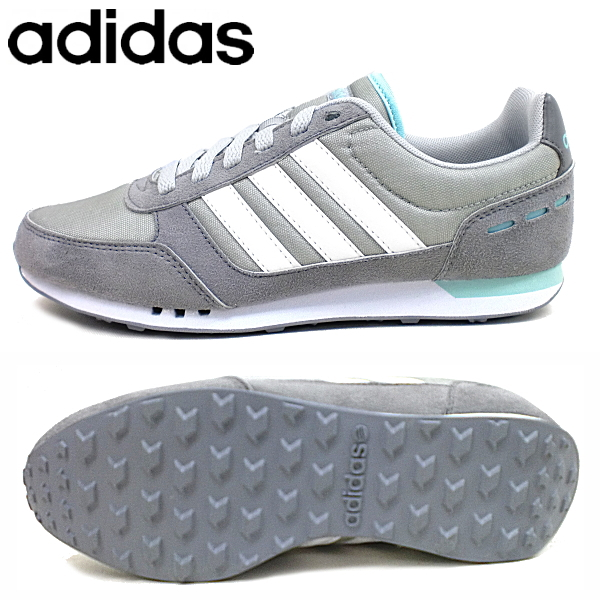 huge discount e4ad6 44218 Adidas neo city racer W F97671 adidas NEOCITY RACER W womens sneaker  shoes-