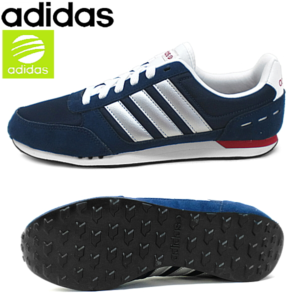 Neo City Racer, Mens Running Shoes adidas
