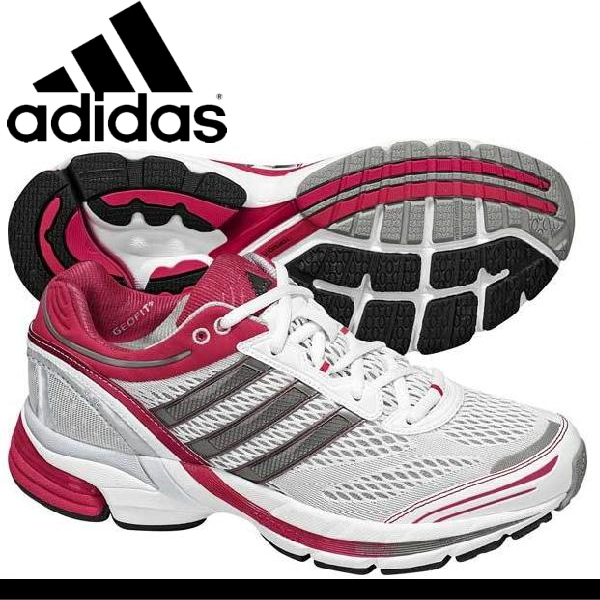 Adidas running shoes sneakers Womens adidas ADISN GLIDE 3 W U44122 jogging women s  shoes shoes- 1b14769b4