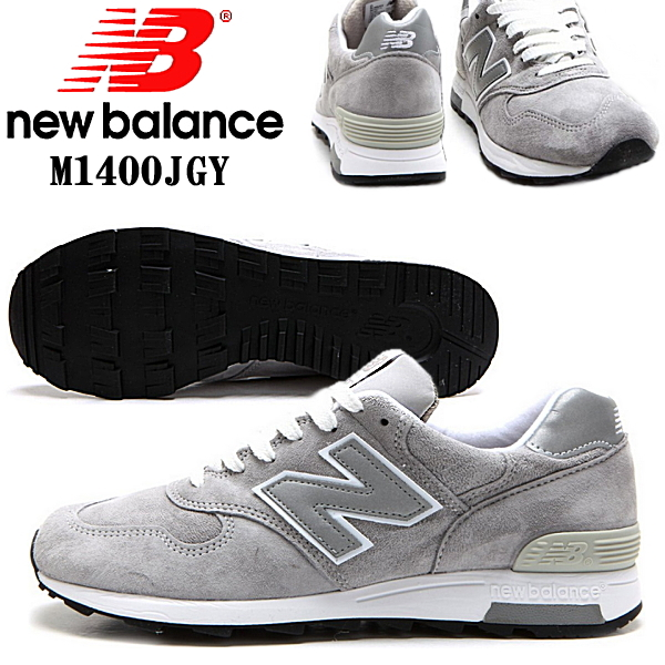 the latest 110df 82930 New Balance 1400 men's lady's sneakers New Balance M1400 JGY●
