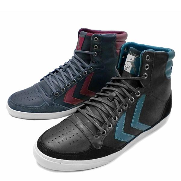 on sale 3b91f 474aa Sale deep-discount men's sneaker ●[ EG] [fs3gm] for Hyun Mel sneakers men  hummel SLIMMER STADIL HIGH WINTER HM63160 slimmer studio deal high winter  ...