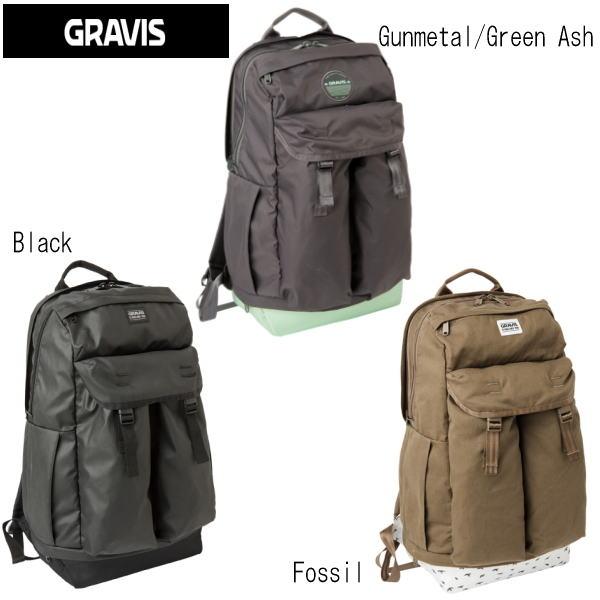 Select shop Lab of shoes: Gravis bags backpack Metro 2 2 GRAVIS ...