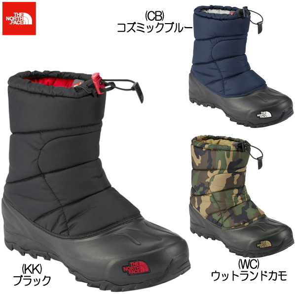 2e197574d The north face snow shotnupsiwaterproof 6 II mens Womens winter boots THE NORTH  FACE Snow Shot ...