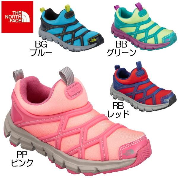 f7e6905e1 The-north face kids lightwaveslipon K Litewave Slip-On NFJ01602 kids shoes  children shoes boys girls-