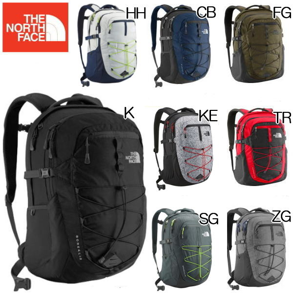 73ad11e7abaa The north face borealis daypack backpack NM71554 THE NORTH FACE Big Shot-