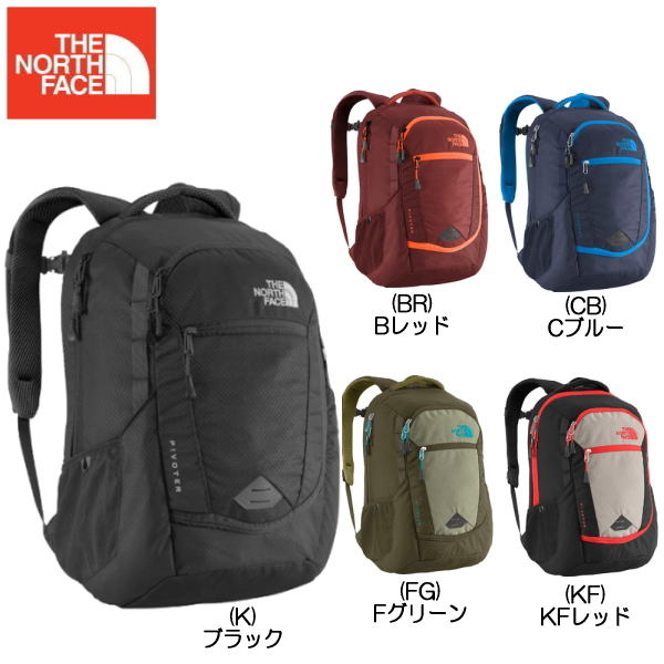 c01c40bfde The north face pivotal backpack THE NORTH FACE Pivoter NM71555 north face  Womens mens bag bag bag backpack north face-