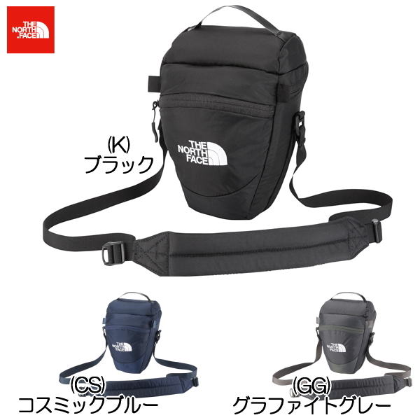 The North Face Ml Camera Bag Nm91551