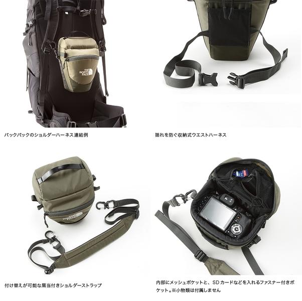 c1fb81e14d The north face ML camera bag NM91551 shoulder THE NORTH FACE ML Camera Bag-